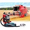 Міні АЗС для дизельного палива 220V / 80л / хв