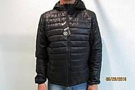 Мужская спортивная куртка Remain 70310 темно синяя  код 246б, фото 1