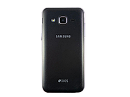 Samsung Galaxy J2 Duos J200 1/8 Black Grade C Б/У, фото 2