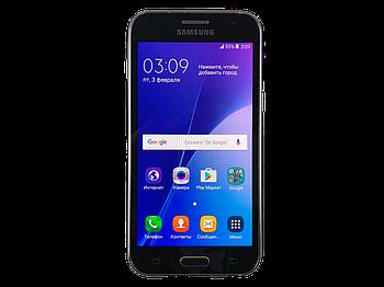 Samsung Galaxy J2 Duos J200 1/8 Black Grade C Б/У