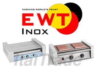 Грилі роликові EWT INOX (Китай)