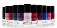 Лак для нігтів Glamour Fashion Color