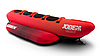 Надувной аттракцион Jobe Chaser 4P