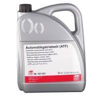 Трансмісійне масло ATF FE101161