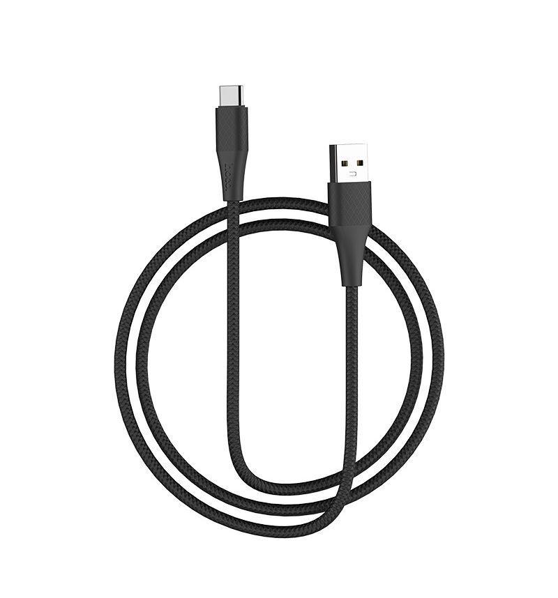 Зарядный кабель Data Cable Hoco X32 Excellent Original Type-C