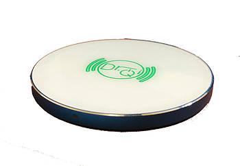 Бездротове зарядний пристрій Dr.Qi Home Premium Solution (blue)