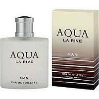 Мужская туалетная вода La Rive Aqua 90 мл