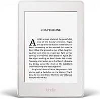 Электронная книга Amazon Kindle Paperwhite (2016) White Certified Refurbished