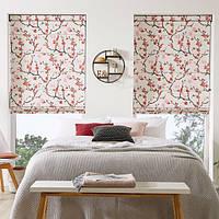 Римские шторы: эстетика солнцезащиты для дома