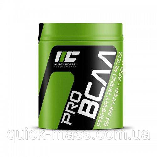 БЦАА Pro BCAA Muscle Care 350g