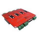 4-осевой контроллер шаговых двигателей ЧПУ TB6560, фото 3