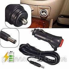 Автомобільний зарядний пристрій для рацій Baofeng UV-5R, UV-82, A58S, фото 2