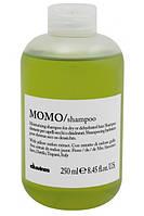 Шампунь для глубокого увлажнения волос DAVINES MOMO 250 мл