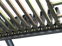 Лента с тележками для сдвижной крыши, фото 1