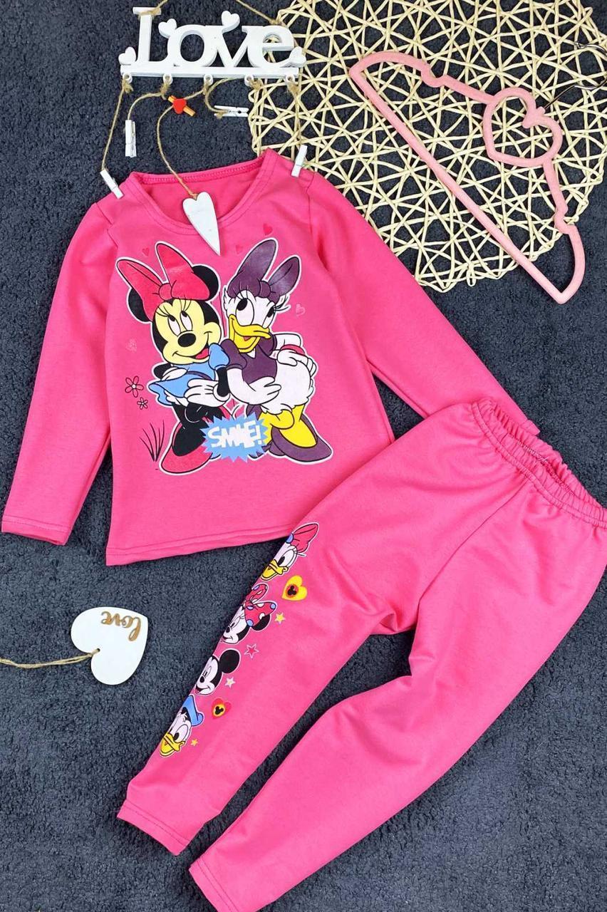 Детский комплект Minnie