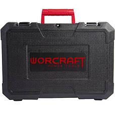 Перфоратор прямой Worcraft WRH13-26, фото 2