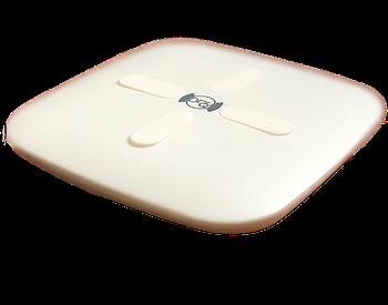 Бездротове зарядний пристрій Dr.Qi Home Basic Solution (white)
