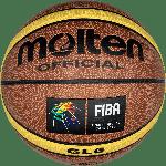 Баскетбольный мяч Molten GL6 NEW! (BA-4254)