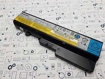 Аккумулятор L09S6Y02 Lenovo B550,G560,Z565 121000938 Сервисный оригинал с разборки
