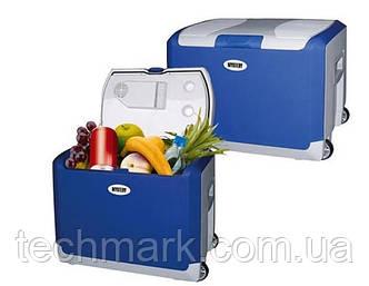 Портативный автомобильный Автохолодильник Mystery MTC-401 Охлаждение + Нагрев