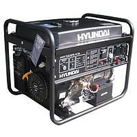 Однофазный бензиновый генератор HYUNDAI HHY 7000FЕ ATS (5.5 кВт)