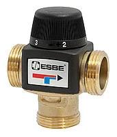 """Трехходовой смесительный клапан Esbe VTA322 30-70°C DN20 1"""", фото 1"""