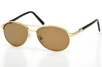 Мужские брендовые очки Cartier с поляризацией 8200586g SKL26-146432