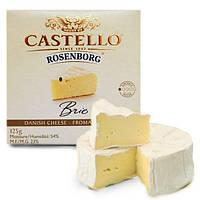 Сыр Castello Rosenborg Brie 125 г.