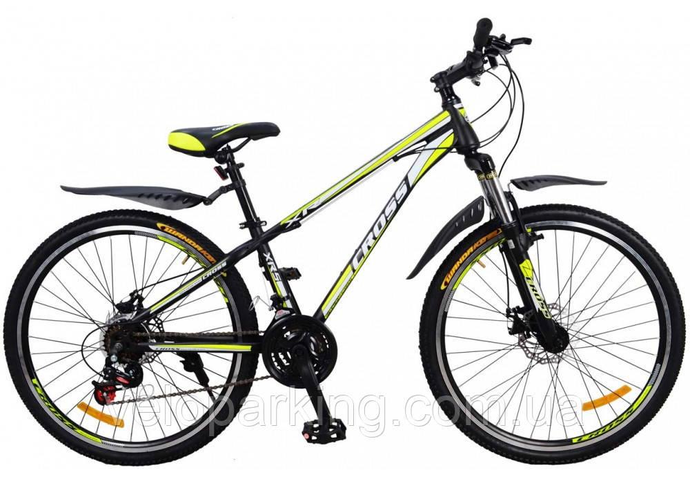 Горный велосипед 26 Racer Racer (2020) new