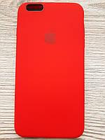Silicone Case iPhone 6/6S Plus, фото 1