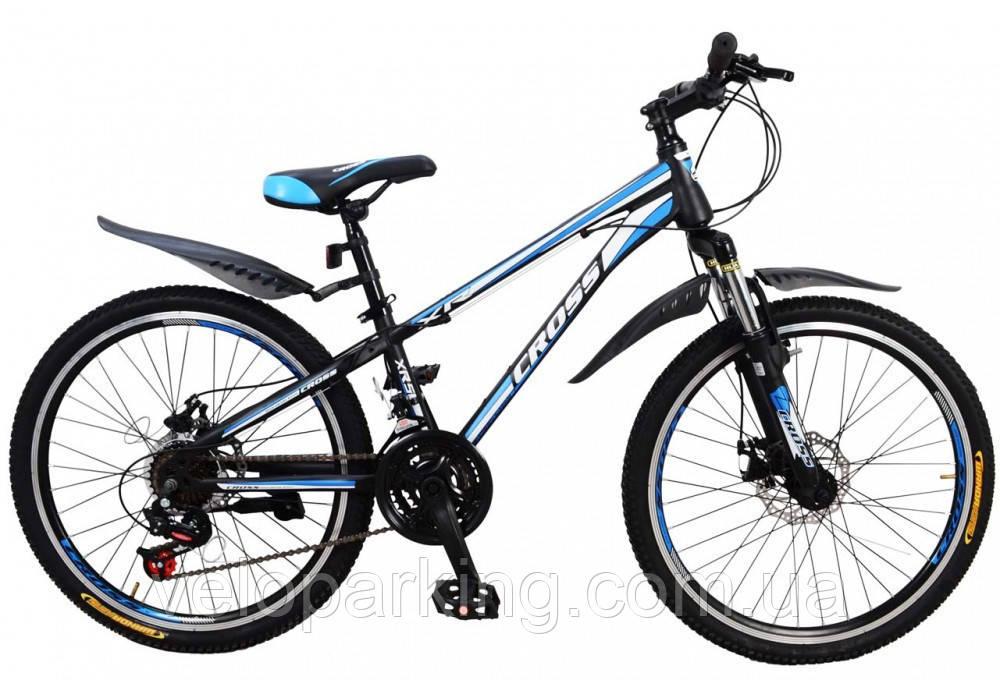 Гірський велосипед 26 Racer Racer (2020) new