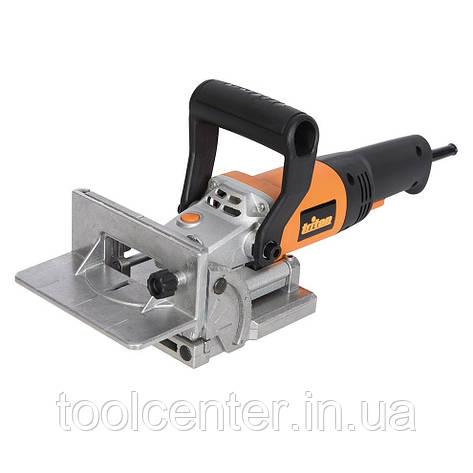 Ламельный фрезер для плоских разъемов Triton TBJ001 760 Вт, фото 2