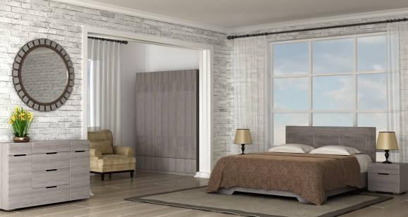 Спальня Марсель Неман, фото 2