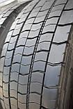 Грузовые шины б/у 285/70 R19.5 Continental HDR, ТЯГА, комплект, фото 3
