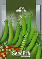 Семена гороха Альфа 50 г, Seedera