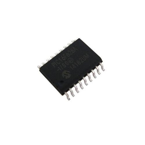 Чип PIC16F628A PIC16F628 SOP18, Микроконтроллер
