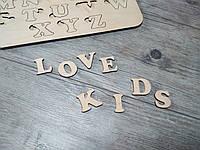 Алфавит английские буквы, фото 1