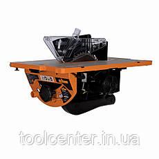 Модуль настольной пилы Triton TWX7 CS001 D254 мм, 1800 Вт, фото 2