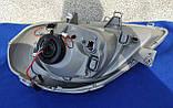 Фары BI-XENON Renault Trafic 2005, фото 7