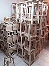 Барный стул (800*300*300мм), фото 3