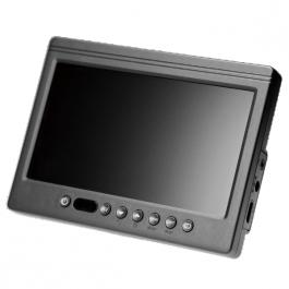 """Накамерный монитор F&V F1 7"""" HDMI"""