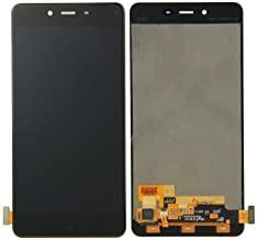 Дисплей для OnePlus X модуль в сборе с тачскрином, черный