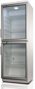 Холодильный шкаф  Snaige CD35DM-S300CD  (h1730)