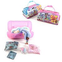 Набор c куклой в сумочке Candy