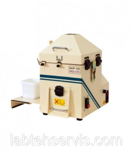 Тестер міцності гранул Ligno-tester Holmen NHP100