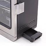 Электрическая коптильня Char-Broil Deluxe Digital Electric Smoker, фото 3