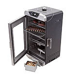 Электрическая коптильня Char-Broil Deluxe Digital Electric Smoker, фото 5