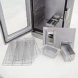 Электрическая коптильня Char-Broil Deluxe Digital Electric Smoker, фото 6