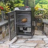 Электрическая коптильня Char-Broil Deluxe Digital Electric Smoker, фото 7