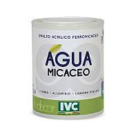 AGUA MICACEO Однокомпонентная антикоррозионная эмаль для внутренних и наружных работ (IVC)